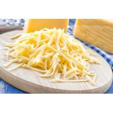Tarkuotas fermentinis sūris